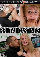 Brutal Castings: Cadence Lux Porn Video