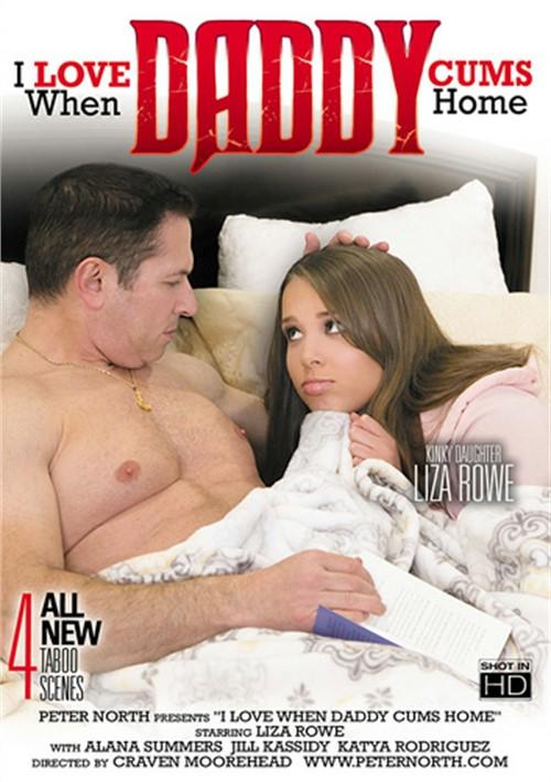 I Love Daddy Porn