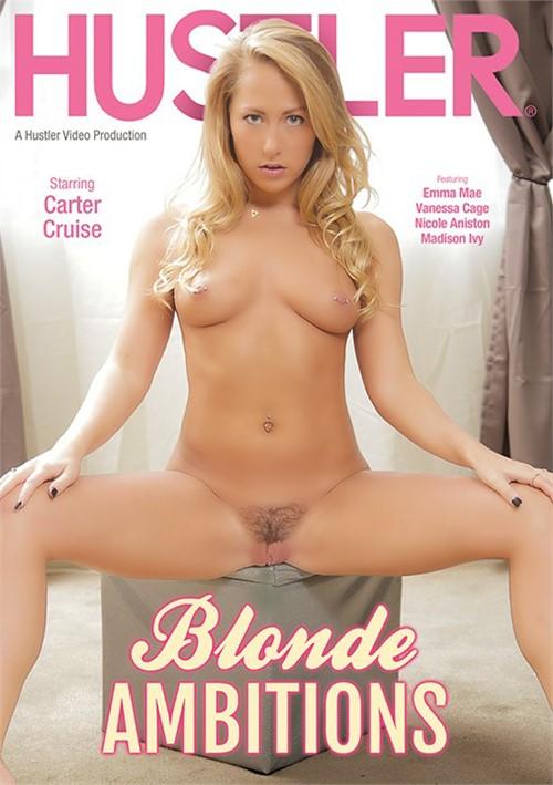 Nicole Aniston Porn Hustler - Blonde Ambitions - On Sale!