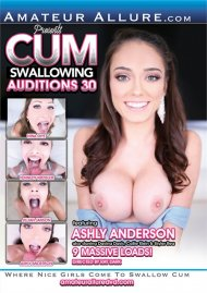 Cum Swallowing Auditions Vol. 30 Porn Movie