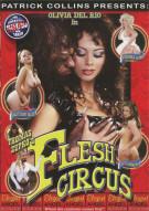 Thomas Zupkos Flesh Circus Porn Movie