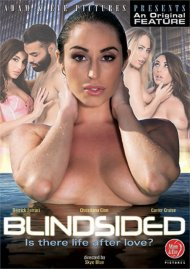 Blindsided Porn Movie