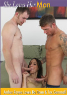 Amber Rayne Loves Bo Dean & Tex Gemmell Porn Video