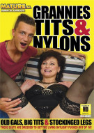 Grannies Tits & Nylons Porn Movie