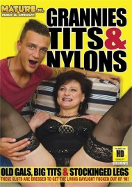 Grannies Tits & Nylons Movie