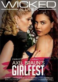 Axel Brauns Girlfest Movie