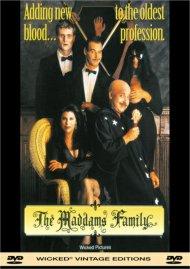 Maddams Family, The Porn Movie