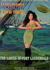 La Toya Jacksons Club Tour: The Ladies Of Fort Lauderdale Porn Movie