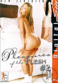 Pleasures of the Flesh #2 Porn Movie