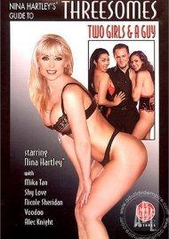 Nina Hartleys Guide To Threesomes Porn Movie
