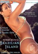 Brazilian Island Porn Movie