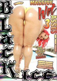Massive Wet Asses 3 Movie