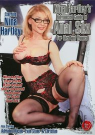 Nina Hartley's Advanced Guide To Anal Sex For Men and Women Porn Video