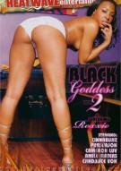 Black Goddess Vol. 2 Porn Movie