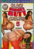 Black Bubble Butt Creampies 5 Porn Movie