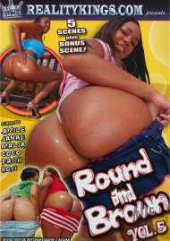 Round and Brown Vol. 5 Movie