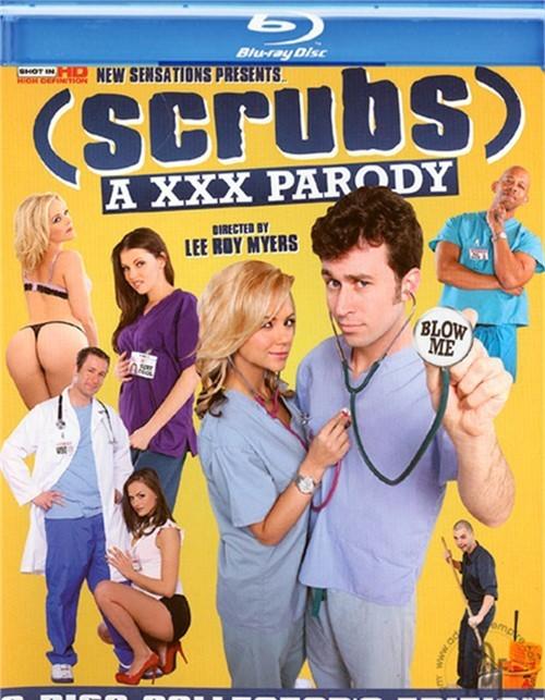 Scrubs - A XXX Parody