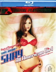 Shay: All-American Girl Blu-ray Movie