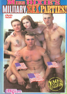 Miss Dixie's Military Sex Parties! Porn Video