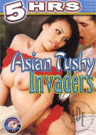 Asian Tushy Invaders Porn Movie