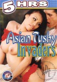 Asian Tushy Invaders Porn Movie