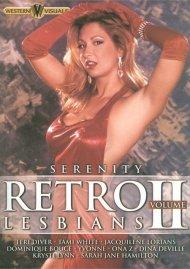Retro Lesbians Vol. 2 Porn Video