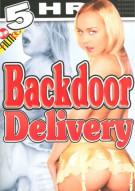 Backdoor Delivery Porn Movie
