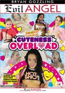 Hookup Hotshot: Cuteness Overload Porn Movie