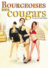Bourgeoises tres Cougars Porn Video
