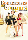 Bourgeoises tres Cougars Boxcover