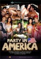 Party In America Porn Movie