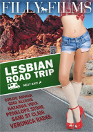 Lesbian Road Trip Porn Movie