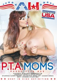P.T.A. Moms Porn Video