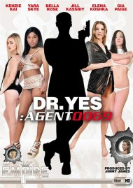 Dr. Yes: Agent 0069 Porn Movie