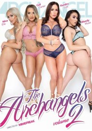 The Archangels Vol. 2 4K HD porn video from ArchAngel.