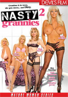 Nasty Grannies 2 Porn Video