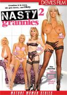 Nasty Grannies 2 Porn Movie