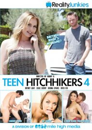 Teen Hitchhikers 4 HD porn video from Reality Junkies.