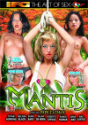 Mantis Boxcover