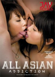 All Asian Addiction Movie