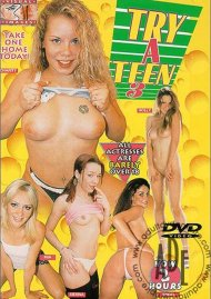Try A Teen #3 Porn Movie