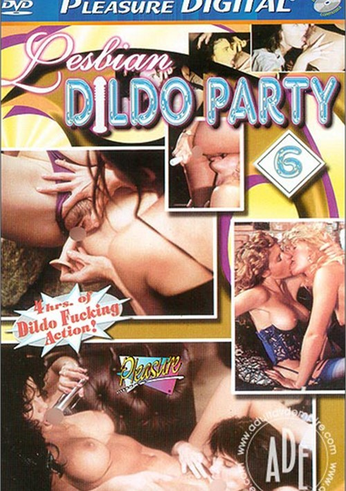 Conor recommend best of lesbian dildo 10 party