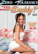 Who's Your Daddy? Porn Video