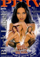 Devil Deep Inside, The Porn Movie