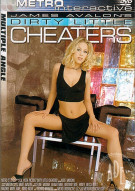 Dirty Little Cheaters Porn Movie