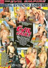Evil Vault, The Porn Movie