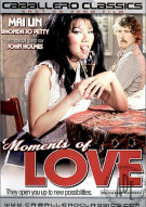 Moments Of Love Porn Movie