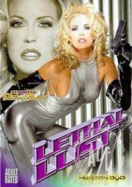 Lethal Lust Porn Video