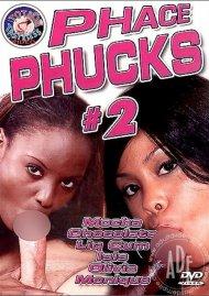 Phace Phucks #2 Porn Movie