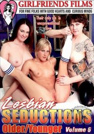 Lesbian Seductions Older/Younger Vol. 6 Porn Movie